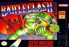 Battle Clash Super Nintendo Prices