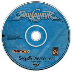 Game Disc | Soul Calibur Sega Dreamcast