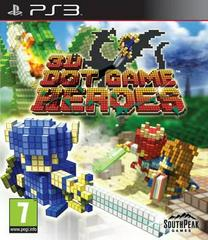 3D Dot Game Heroes PAL Playstation 3 Prices