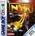 New York Race | PAL GameBoy Color