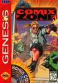 Comix Zone | Sega Genesis