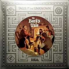 Bard's Tale Commodore 64 Prices