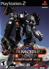 Armored Core 2 Another Age Playstation 2 Prices