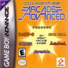 Konami Collector's Series Arcade Advanced GameBoy Advance Prices