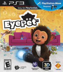 EyePet Playstation 3 Prices