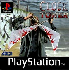 Clock Tower PAL Playstation Prices