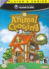 Animal Crossing [Player's Choice] Gamecube Prices