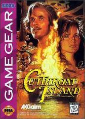 Cutthroat Island Sega Game Gear Prices