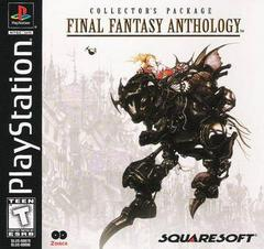 Final Fantasy Anthology Playstation Prices