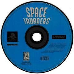 Game Disc | Space Invaders Playstation