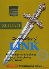 Zelda II The Adventure of Link NES Prices