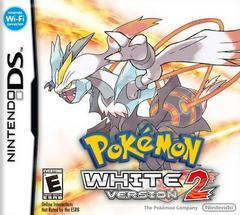 Pokemon White Version 2 Nintendo DS Prices
