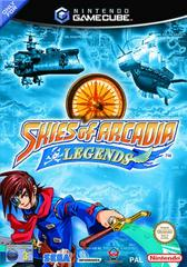 Skies of Arcadia Legends PAL Gamecube Prices