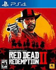 Red Dead Redemption 2 Playstation 4 Prices
