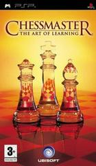 Chessmaster: The Art of Learning PAL PSP Prices