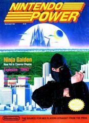 [Volume 5] Ninja Gaiden Nintendo Power Prices