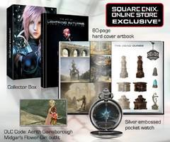 Lightning Returns: Final Fantasy XIII [Collector's Edition] Playstation 3 Prices