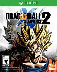Dragon Ball Xenoverse 2 Xbox One Prices
