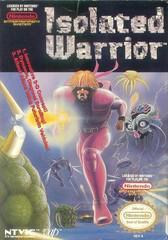 Isolated Warrior NES Prices