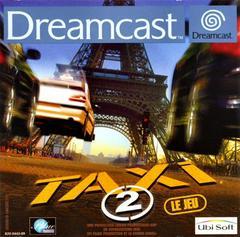 Taxi 2 PAL Sega Dreamcast Prices