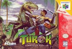 Turok Dinosaur Hunter Nintendo 64 Prices