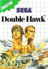 Double Hawk PAL Sega Master System Prices