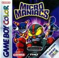 Micro Maniacs | PAL GameBoy Color