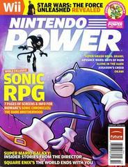 [Volume 225] Sonic Chronicles: Dark Brotherhood Nintendo Power Prices