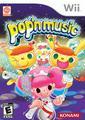 Pop'N Music | Wii