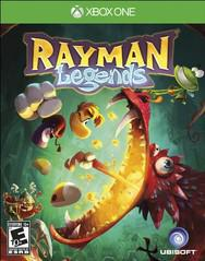 Rayman Legends Xbox One Prices