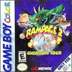 Rampage 2 GameBoy Color Prices