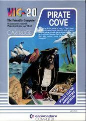 Pirate Cove Vic-20 Prices