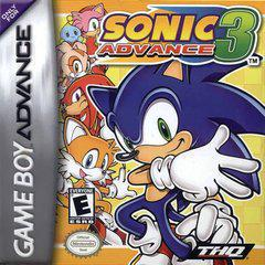 Sonic Advance 3 GameBoy Advance Prices