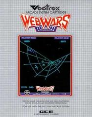 Web Wars Vectrex Prices