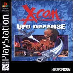 X-COM UFO Defense Playstation Prices