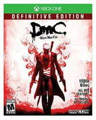 Devil May Cry: Definitive Edition Xbox One Prices