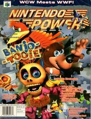 [Volume 139] Banjo Tooie Nintendo Power Prices