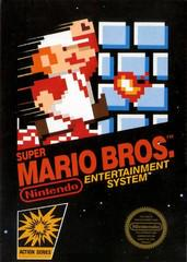 Super Mario Bros [5 Screw] NES Prices