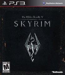 Elder Scrolls V: Skyrim Playstation 3 Prices