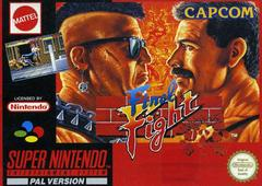 Final Fight PAL Super Nintendo Prices