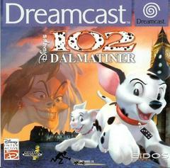 102 Dalmatians PAL Sega Dreamcast Prices