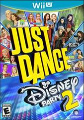 Just Dance: Disney Party 2 Wii U Prices