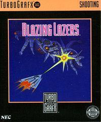 Blazing Lazers TurboGrafx-16 Prices