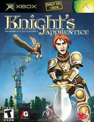 Knight's Apprentice Memorick's Adventures Xbox Prices