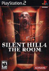 Silent Hill 4: The Room Playstation 2 Prices