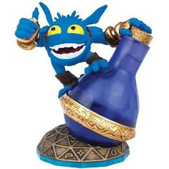 Pop Fizz - Swap Force, Super Gulp Skylanders Prices