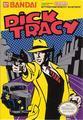 Dick Tracy   NES