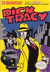 Dick Tracy NES Prices