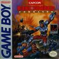 Bionic Commando | GameBoy