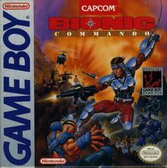 Bionic Commando GameBoy Prices